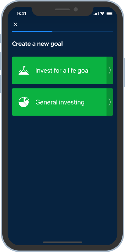 Select General Investing